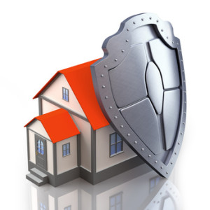 Home protection concept